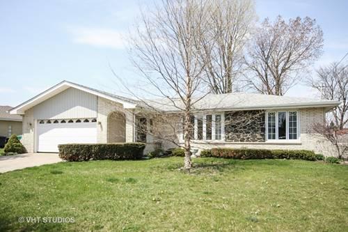 8748 W 144th, Orland Park, IL 60462