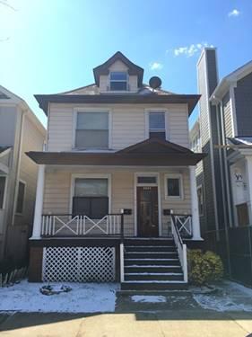 1911 W Newport Unit 2, Chicago, IL 60657 Roscoe Village