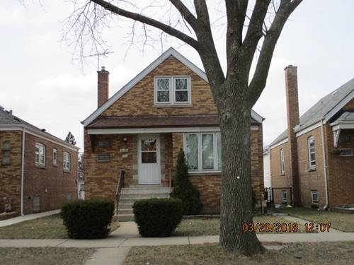 7230 S Avers, Chicago, IL 60629