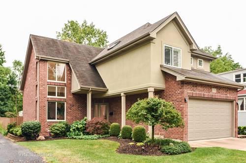 1739 Linden, Homewood, IL 60430