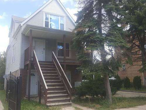 6046 W Giddings, Chicago, IL 60630