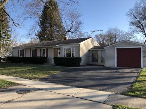 473 St Marys, Buffalo Grove, IL 60089