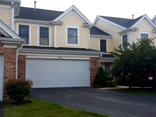 4902 Turnberry, Hoffman Estates, IL 60010
