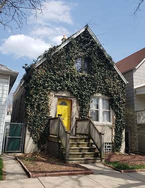 3727 N Whipple, Chicago, IL 60618
