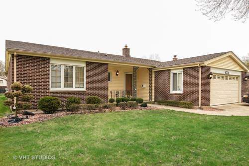 2645 N Forrest, Arlington Heights, IL 60004