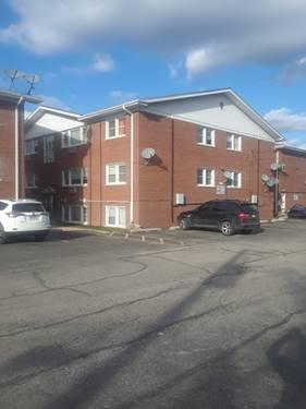 10105 W Hartford Unit 1A, Schiller Park, IL 60176
