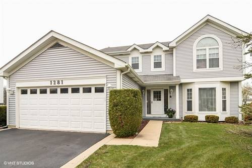 1281 Berkshire, Barrington, IL 60010