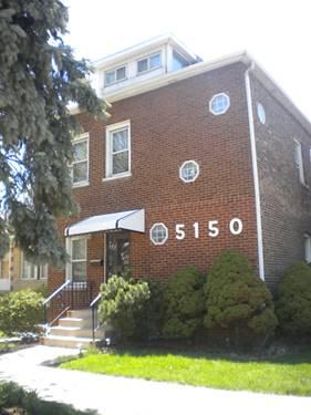 5150 S Mason, Chicago, IL 60638