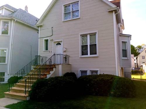 5846 W Byron, Chicago, IL 60634