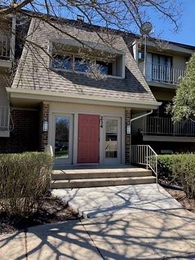 234 E Bailey Unit M, Naperville, IL 60565