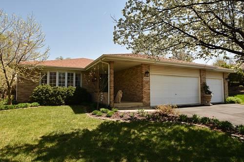 16601 Edgewood, Plainfield, IL 60586