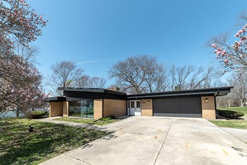 2318 W 207th, Chicago Heights, IL 60411