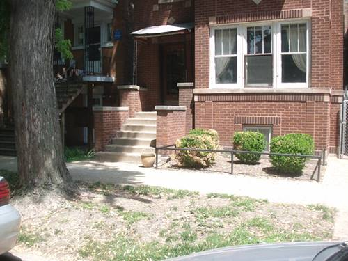 2917 N Seeley Unit 2, Chicago, IL 60618 West Lakeview