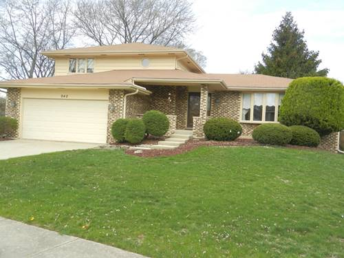 940 Weatherbee, Downers Grove, IL 60516