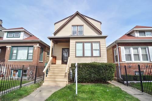 3021 N Troy, Chicago, IL 60618