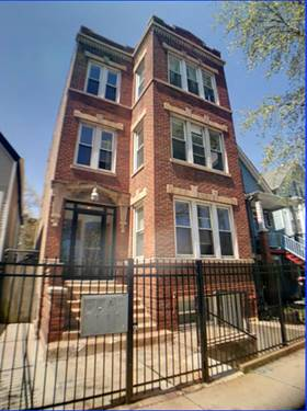 3038 N Albany Unit 3, Chicago, IL 60618