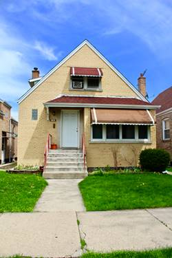 5631 S Kolin, Chicago, IL 60629