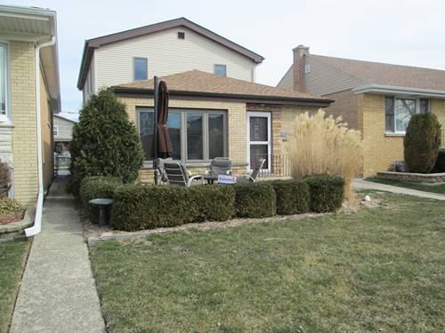 7536 W Carmen, Harwood Heights, IL 60706