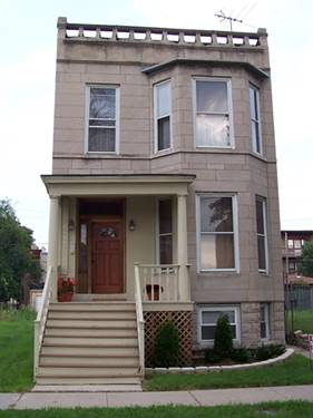 6511 S Greenwood, Chicago, IL 60637