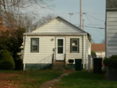1505 Elizabeth, North Chicago, IL 60064