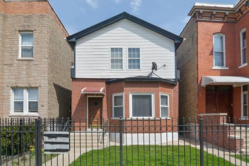 1355 N Oakley, Chicago, IL 60622 Wicker Park