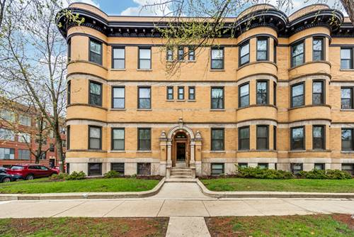 3504 N Greenview Unit 1, Chicago, IL 60657 Lakeview