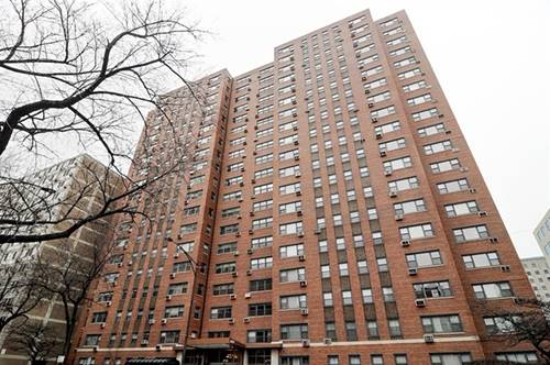 2909 N Sheridan Unit 1908, Chicago, IL 60657 Lakeview