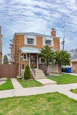 6016 W Barry, Chicago, IL 60634
