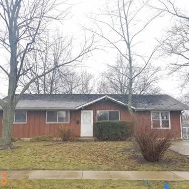 820 E Streamwood, Streamwood, IL 60107
