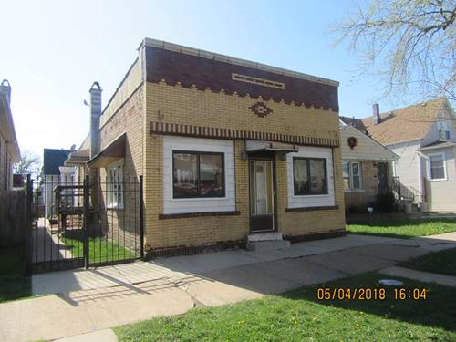 2710 N Marmora, Chicago, IL 60639