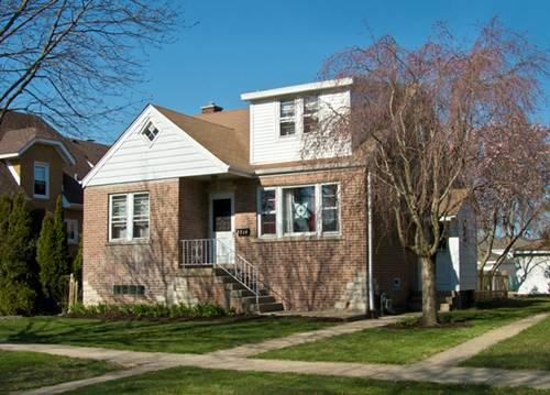 2316 Burr Oak, North Riverside, IL 60546