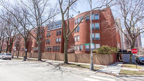 5400 S Hyde Park Unit 9C, Chicago, IL 60615