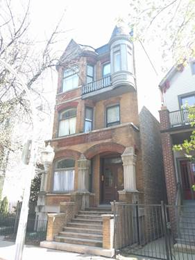 739 W Melrose Unit CH1, Chicago, IL 60657 Lakeview