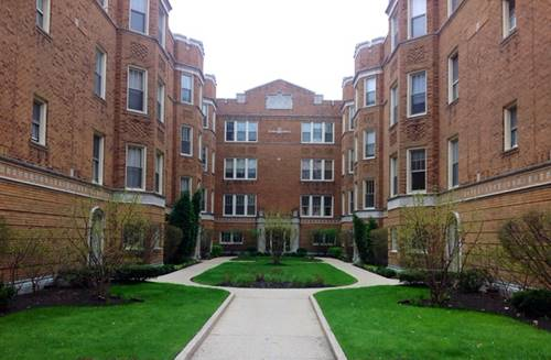 607 Washington Unit 2S, Oak Park, IL 60302