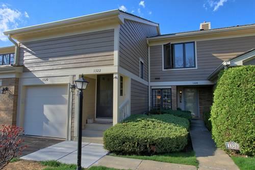 1320 Pimlico, Libertyville, IL 60048