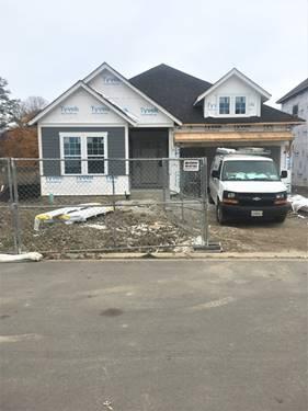 1103 Ironwood, Glenview, IL 60025