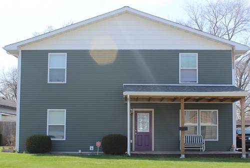 1709 Hosmer, Crest Hill, IL 60403