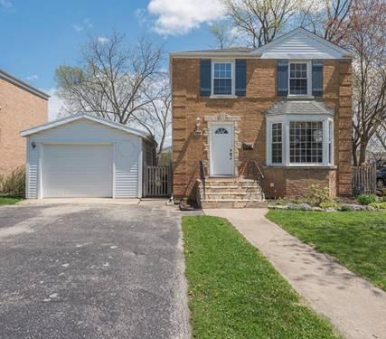 439 N Princeton, Villa Park, IL 60181