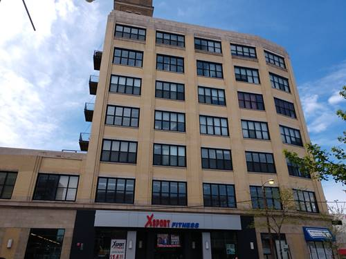 1601 W School Unit 403, Chicago, IL 60657 Lakeview