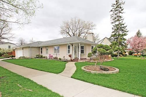 4903 Fargo, Skokie, IL 60077