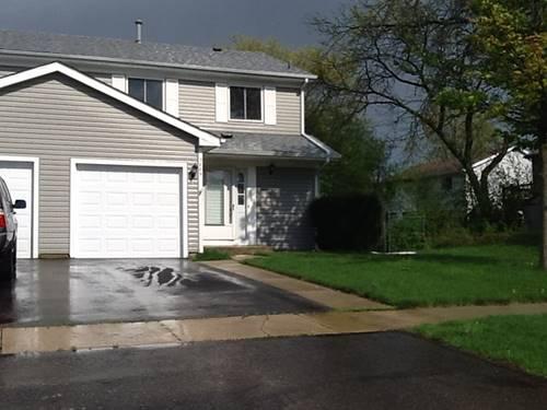 3889 Woodlake, Hanover Park, IL 60133