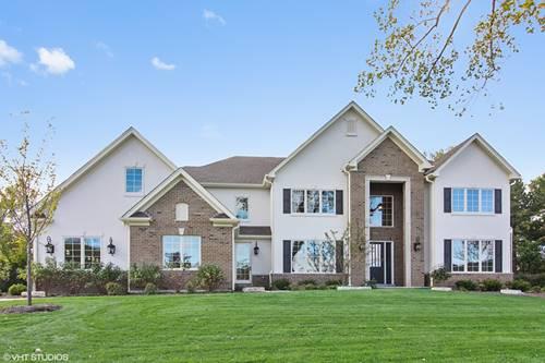 8390 Waterview (Lot 5), Burr Ridge, IL 60527