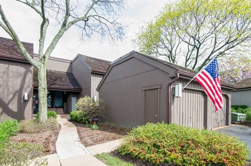 256 N Thornhill Unit D, Lake Barrington, IL 60010