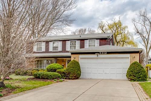 3312 Maple Leaf, Glenview, IL 60026