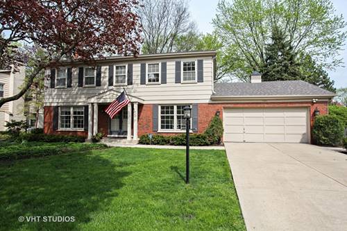 1107 Donegal, Northbrook, IL 60062