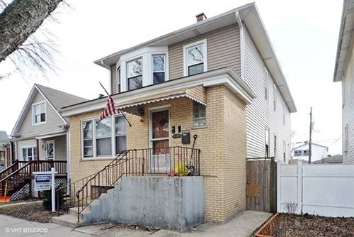 5635 W Berenice, Chicago, IL 60634