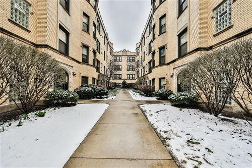 4619 N Paulina Unit 3A, Chicago, IL 60640 Uptown