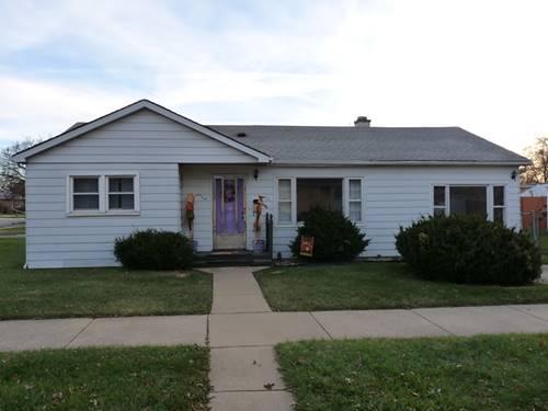 5735 W 80th, Burbank, IL 60459
