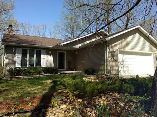 147 Lake Thunderbird, Putnam, IL 61560