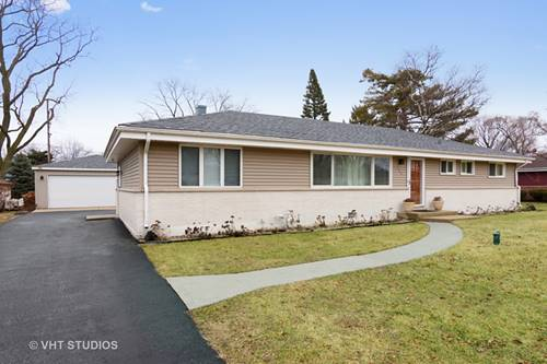 117 Mandel, Prospect Heights, IL 60070